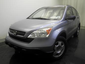 2007 Honda CR-V - 1730015703