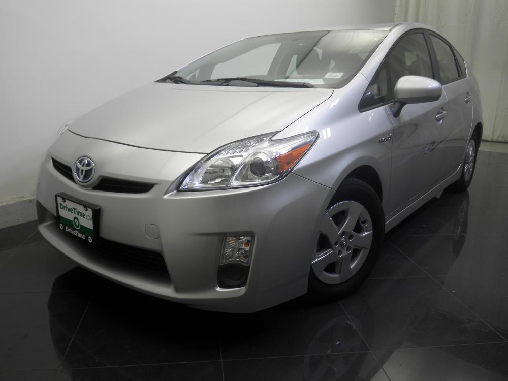 2011 Toyota Prius - 1730015739