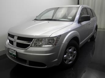 2009 Dodge Journey - 1730015749