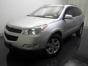 2010 Chevrolet Traverse - 1730015770