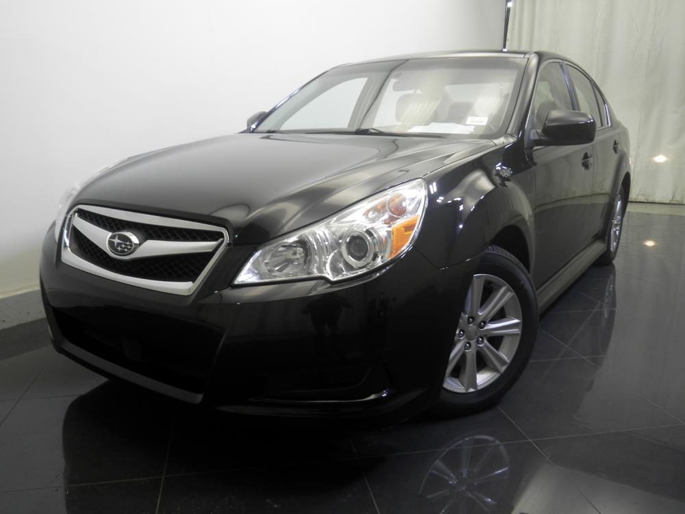 2011 Subaru Legacy - 1730015796