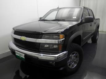 2008 Chevrolet Colorado - 1730015864