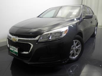 2014 Chevrolet Malibu - 1730015866