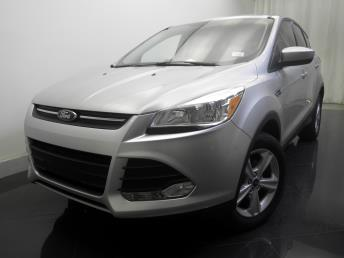 2013 Ford Escape - 1730015883