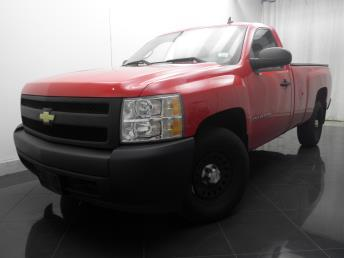 2008 Chevrolet Silverado 1500 - 1730015986