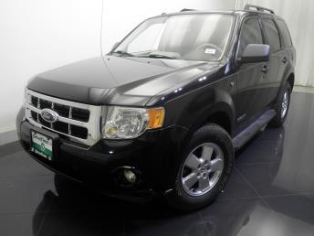 2008 Ford Escape - 1730016079