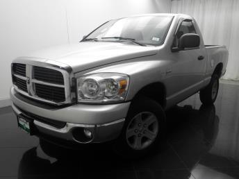 2007 Dodge Ram 1500 - 1730016124