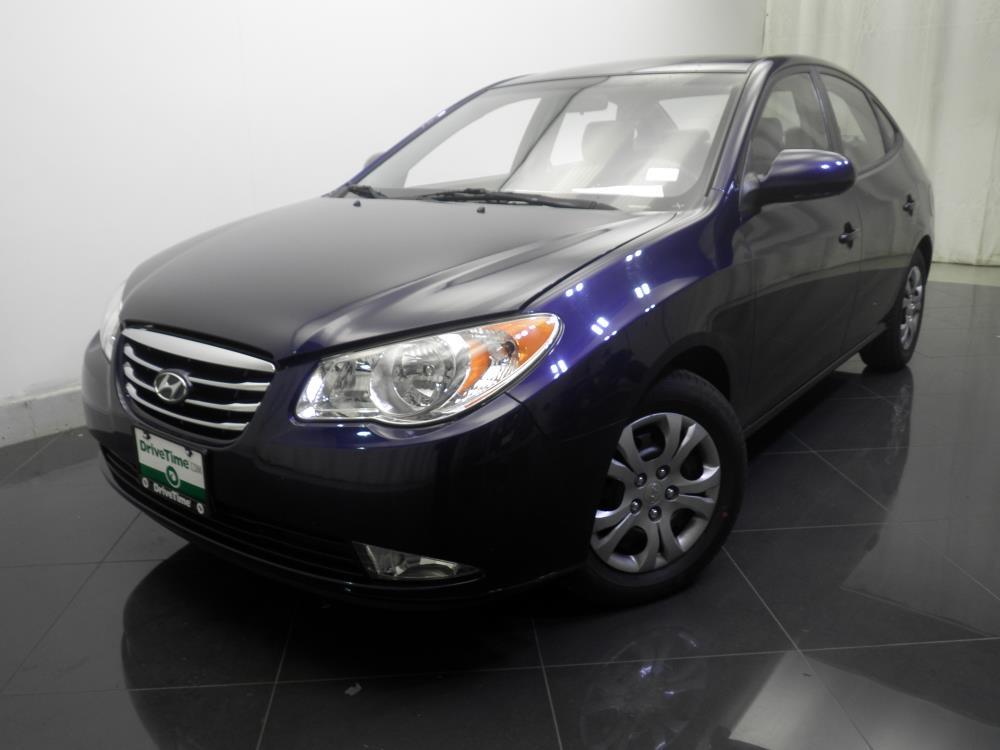 2010 Hyundai Elantra - 1730016139