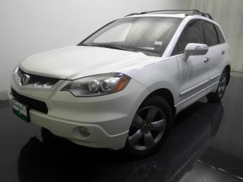 2008 Acura RDX - 1730016165