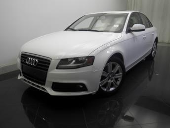 2010 Audi A4 - 1730016185