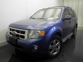 2009 Ford Escape - 1730016237