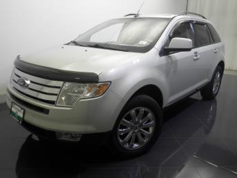 2007 Ford Edge - 1730016241