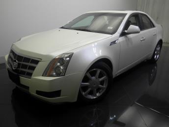 2009 Cadillac CTS - 1730016302