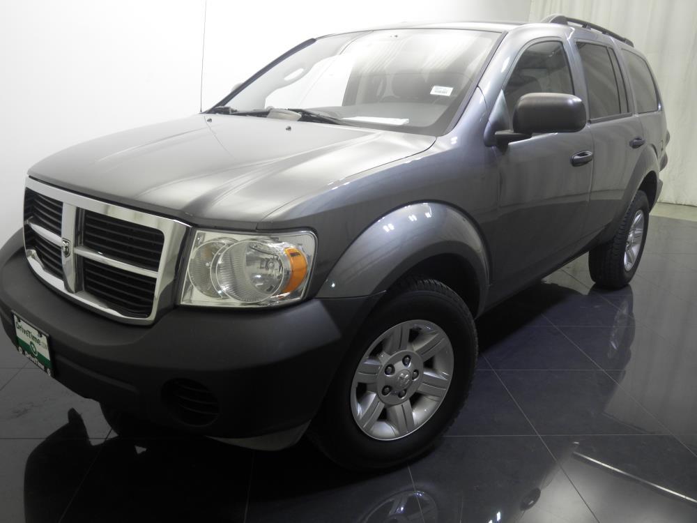 2008 Dodge Durango - 1730016312