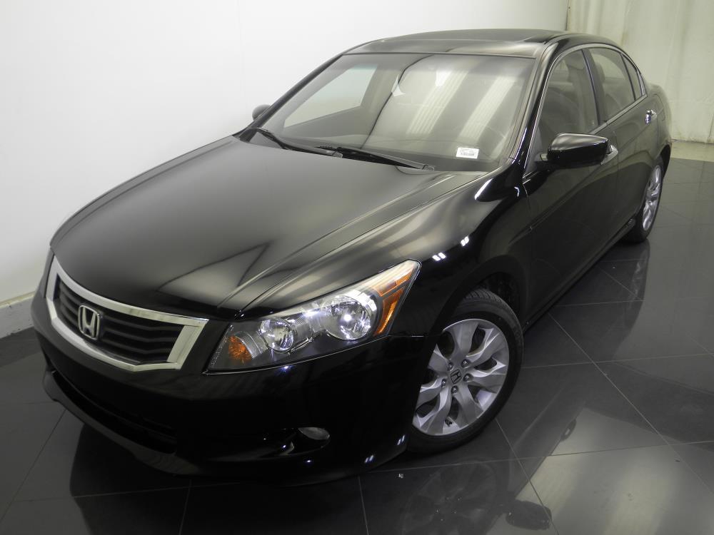 2010 Honda Accord - 1730016350