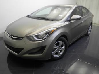 2015 Hyundai Elantra - 1730016368