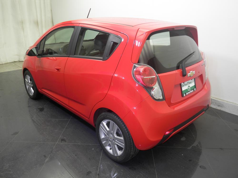 2015 chevrolet spark for sale in philadelphia de 1730016455 drivetime. Black Bedroom Furniture Sets. Home Design Ideas