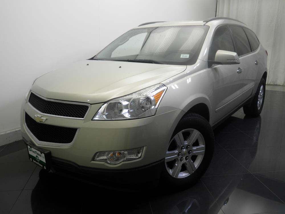 2011 Chevrolet Traverse - 1730016475