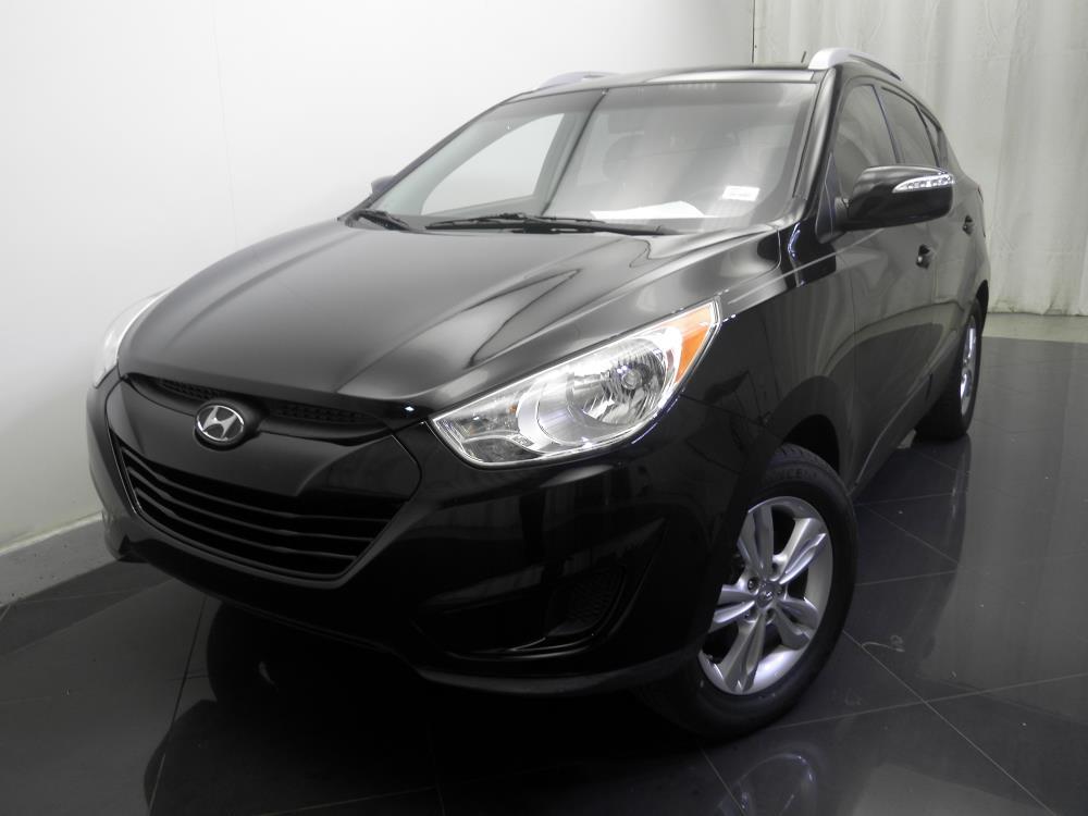 2012 Hyundai Tucson - 1730016525