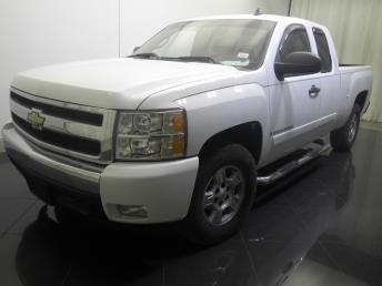 2008 Chevrolet Silverado 1500 - 1730016565