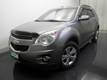 2012 Chevrolet Equinox - 1730016575