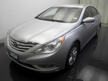 2013 Hyundai Sonata - 1730016586