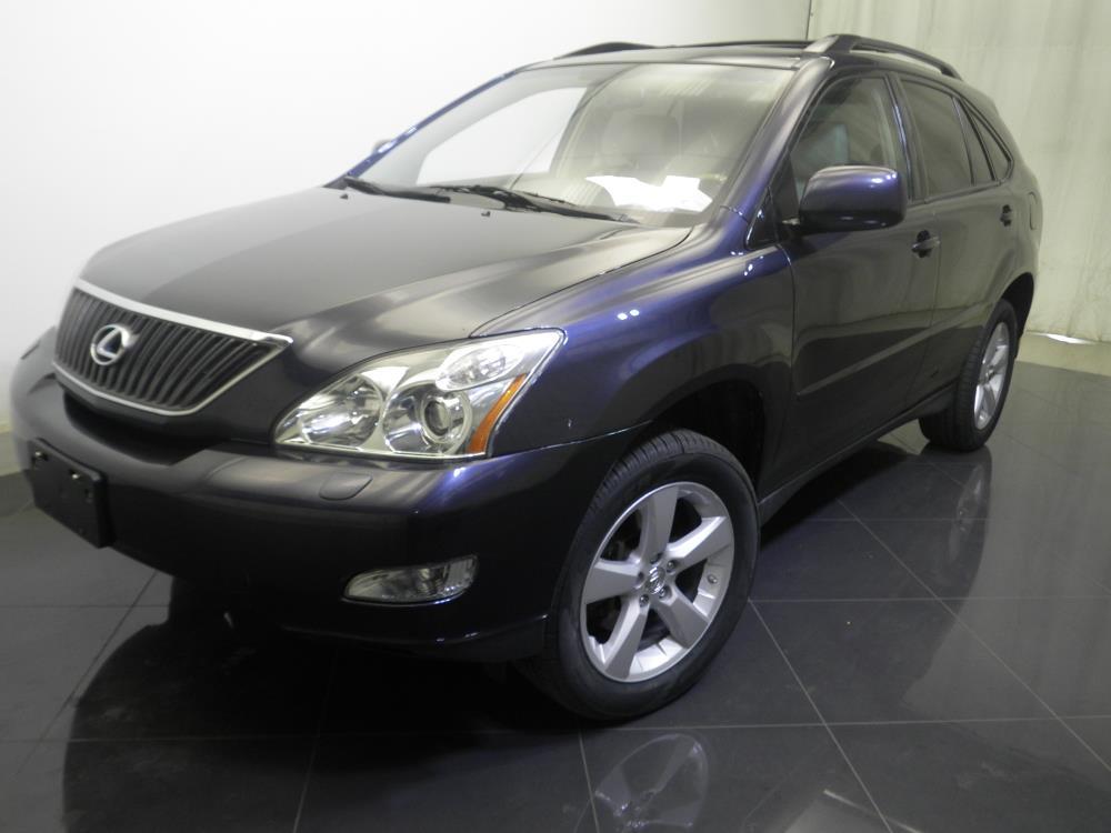 2007 Lexus RX 350 - 1730016663