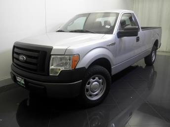2012 Ford F-150 - 1730016720