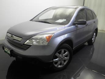 2008 Honda CR-V - 1730016742