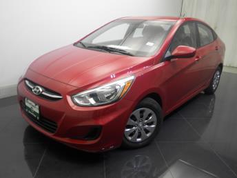 2015 Hyundai Accent - 1730016784