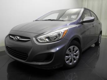 2015 Hyundai Accent - 1730016825