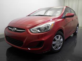 2015 Hyundai Accent - 1730016827