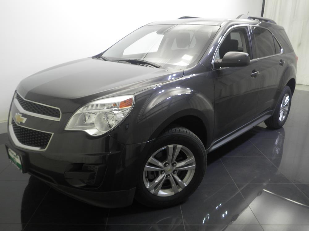 2013 Chevrolet Equinox - 1730016847