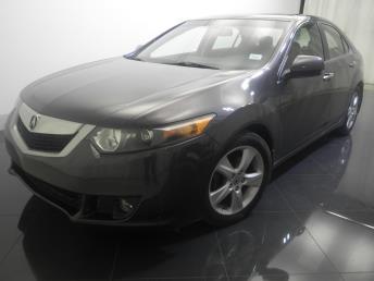 2009 Acura TSX - 1730016862