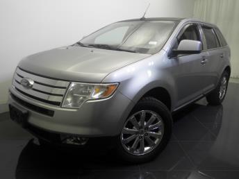 2007 Ford Edge - 1730016947
