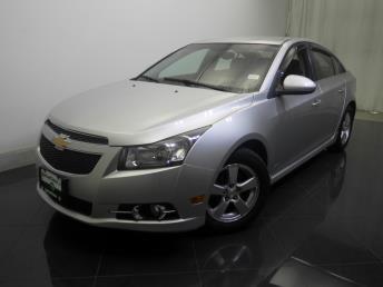 2011 Chevrolet Cruze - 1730016955