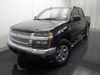 2010 Chevrolet Colorado - 1730016956