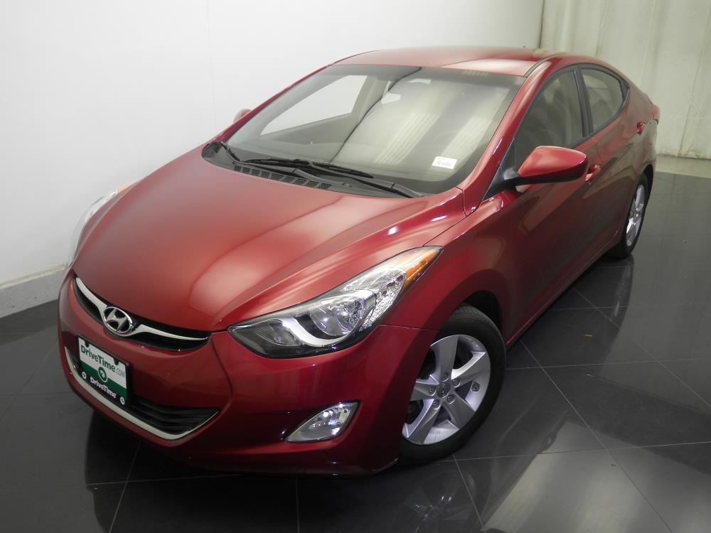 2013 Hyundai Elantra - 1730016995