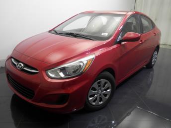 2015 Hyundai Accent - 1730017034