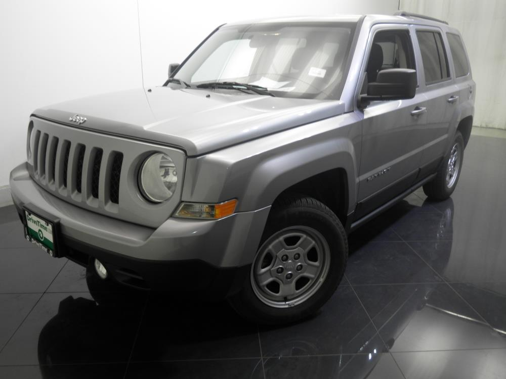 2015 Jeep Patriot - 1730017100