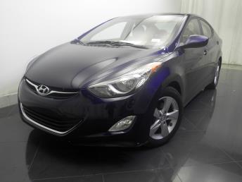 2013 Hyundai Elantra - 1730017114