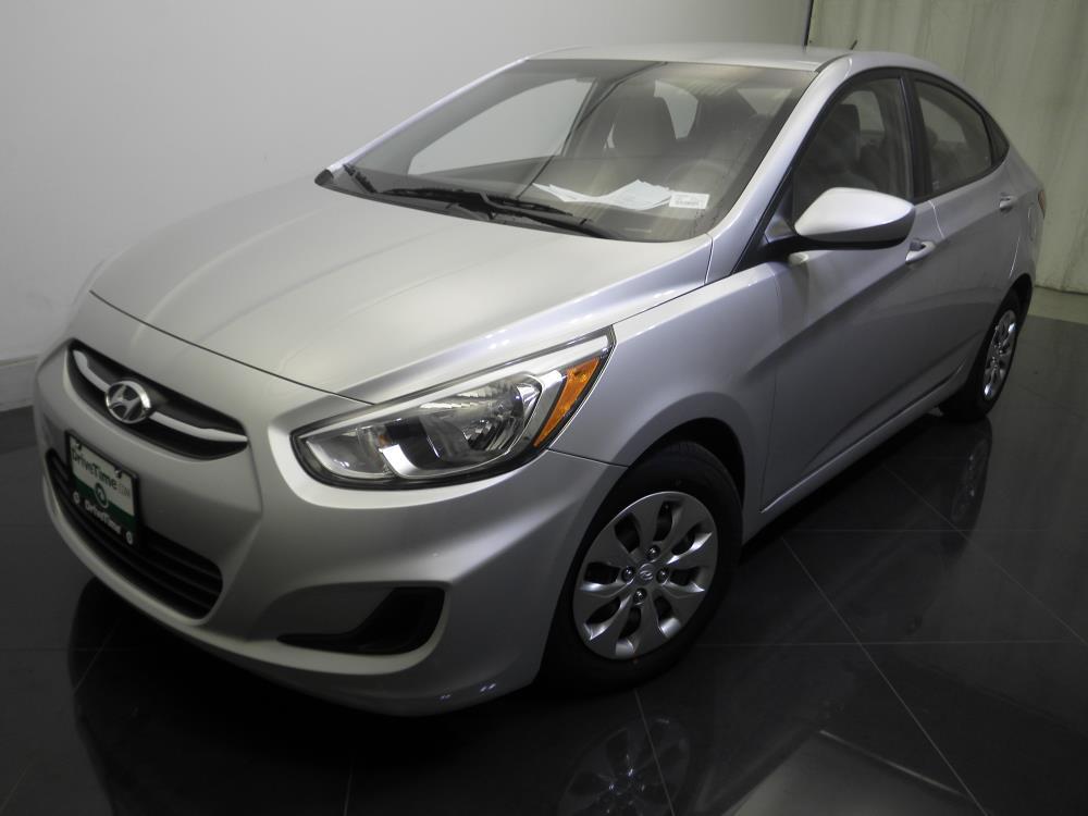 2015 Hyundai Accent - 1730017122