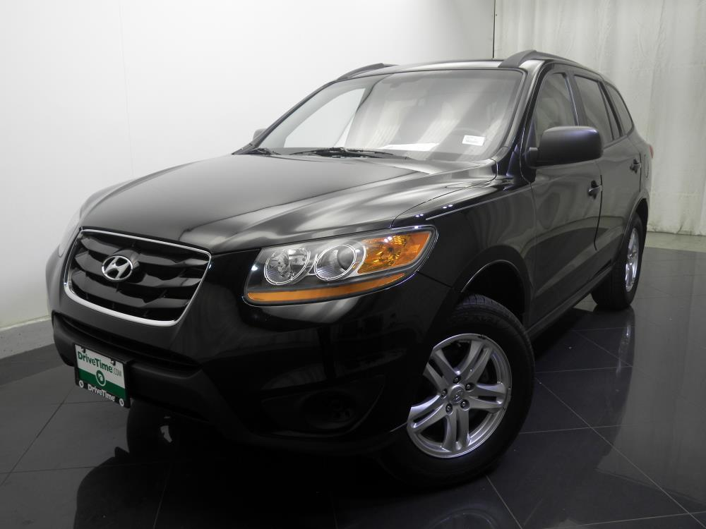 2011 Hyundai Santa Fe - 1730017136