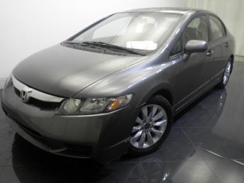 2011 Honda Civic - 1730017168