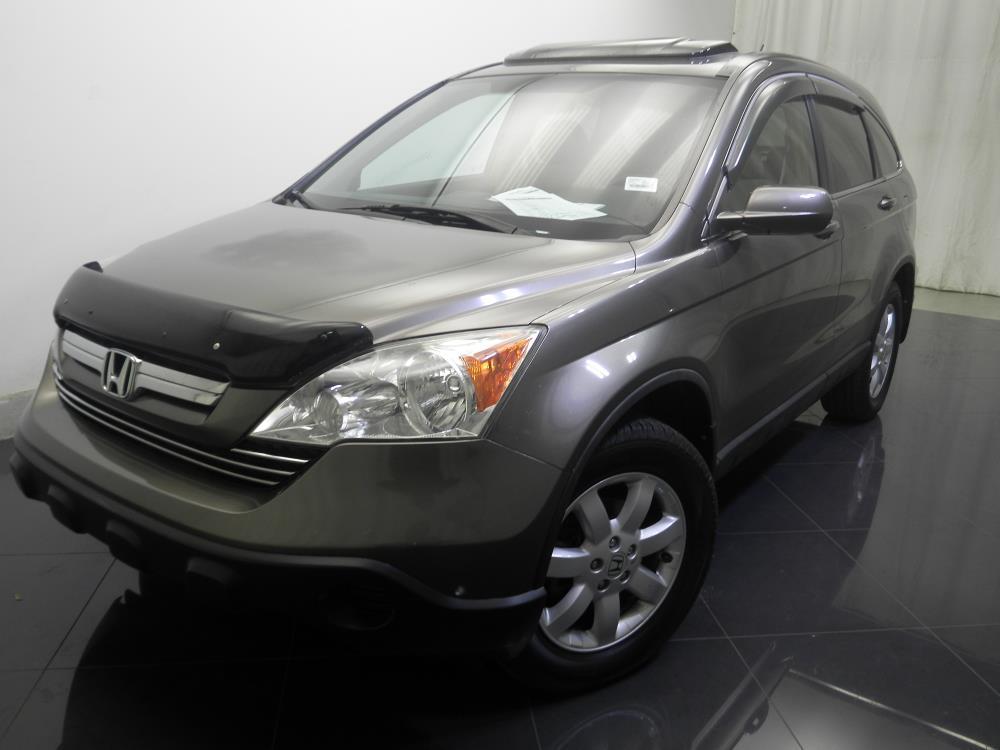 2009 Honda CR-V - 1730017203