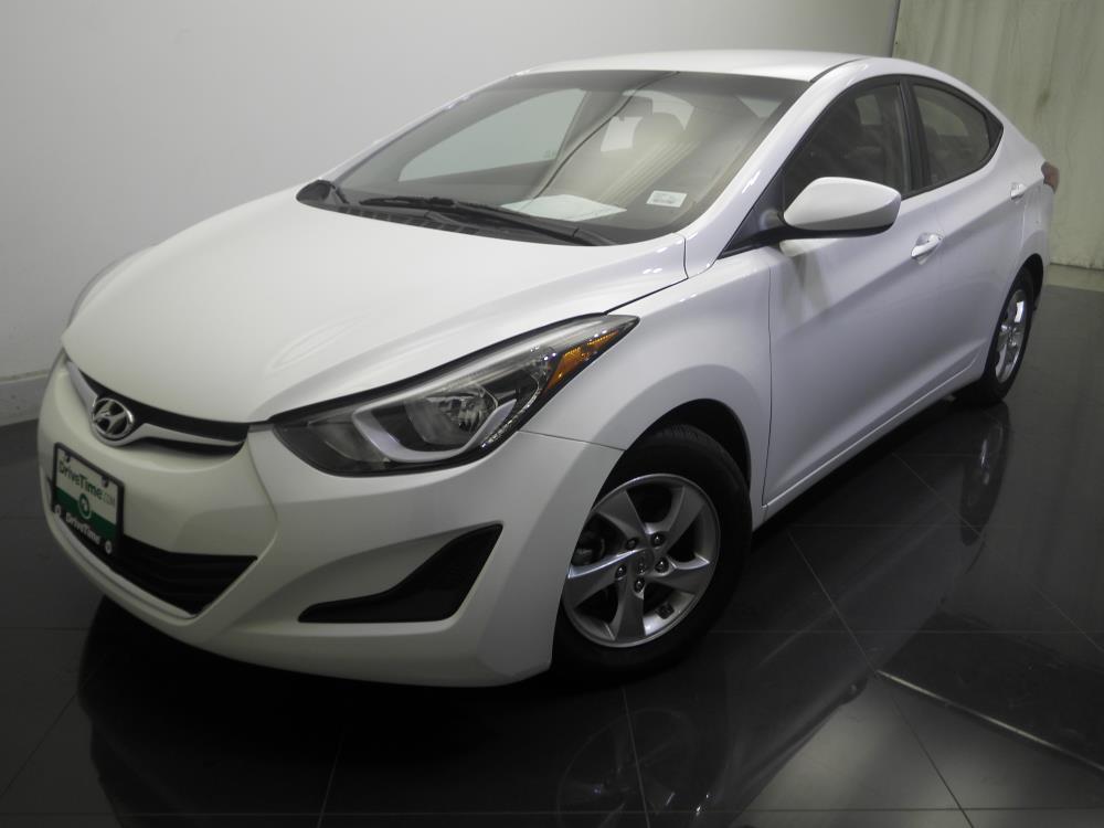 2015 Hyundai Elantra - 1730017221