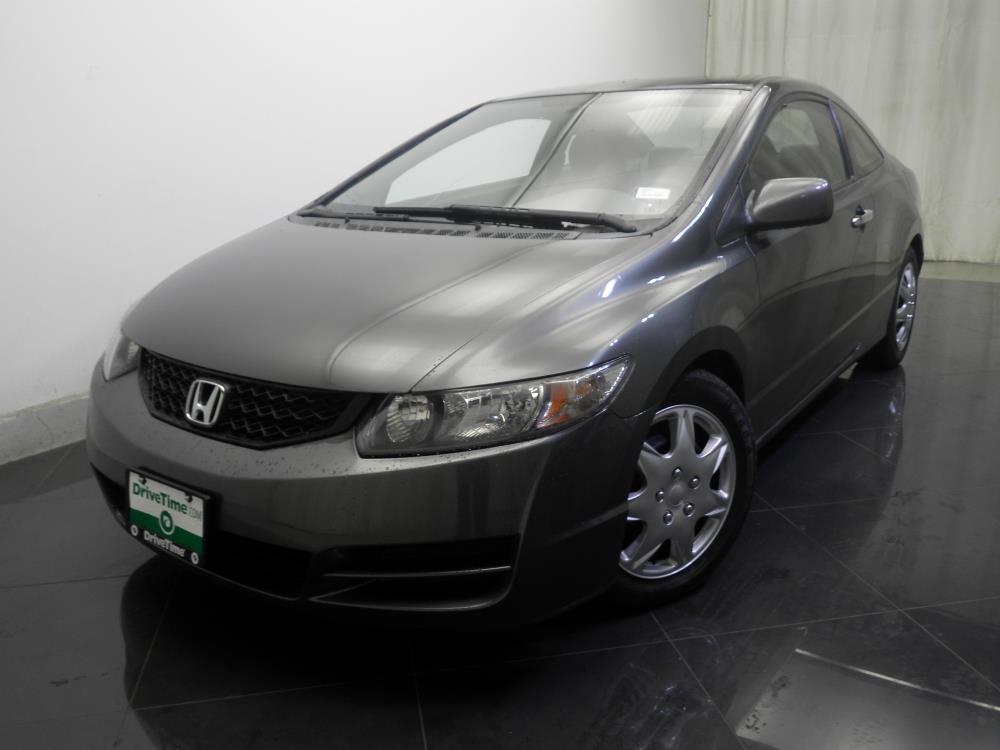 2010 Honda Civic - 1730017271