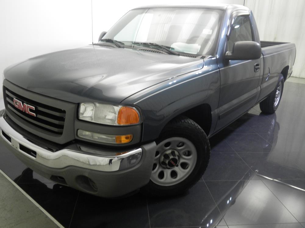 2006 GMC Sierra 1500 - 1730017463