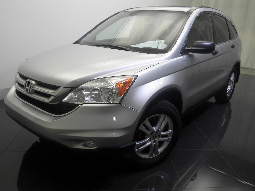 2011 Honda CR-V - 1730017483
