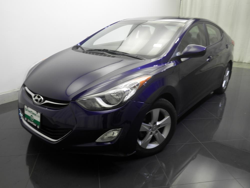 2013 Hyundai Elantra - 1730017491